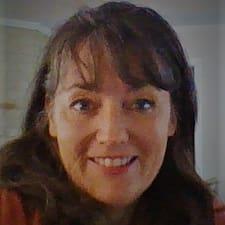 Therese felhasználói profilja
