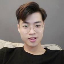 杨勇 User Profile