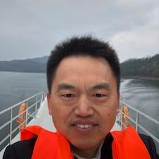 Profil utilisateur de 保林