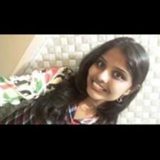 Shraddha User Profile