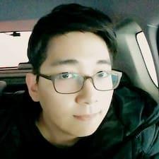 Profil utilisateur de 윤혁