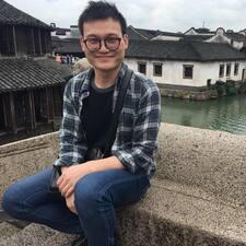 燕明 User Profile
