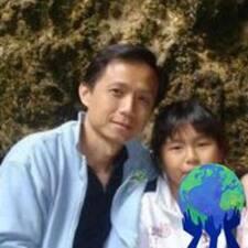 Perfil do utilizador de Woon Peng
