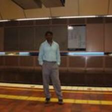 Srikantha User Profile