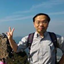Henkilön Chun Cheong käyttäjäprofiili