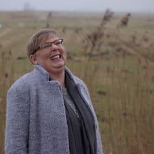 Ina Brugerprofil