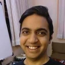 Perfil de usuario de Dhaval