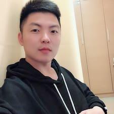 俊鑫 User Profile