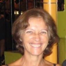 Profil Pengguna Maria Aparecida Dos Santos