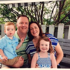 Heather And Stephen felhasználói profilja