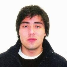 Profil korisnika Fernando Javier