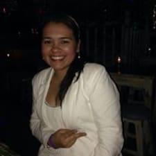 Zulay felhasználói profilja