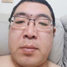 程金海 Kullanıcı Profili