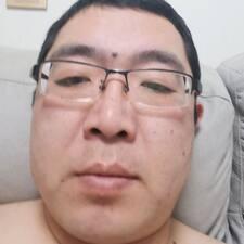 Perfil do utilizador de 程金海