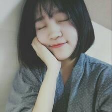 Profil korisnika 苏倩