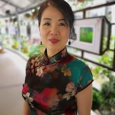 Profil korisnika Si Mei