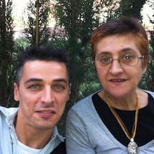 Manuel & Gloria