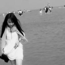 Profil utilisateur de 谨瑜