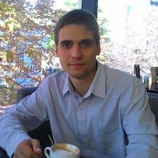 Vasily Kullanıcı Profili