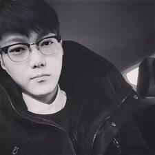 Profil korisnika 耀
