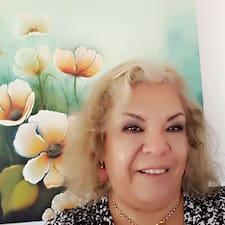 Martha - Uživatelský profil