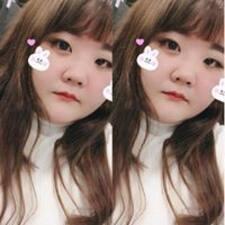 Profil utilisateur de 보윤