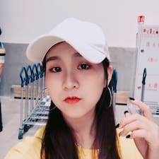陈雪娩 felhasználói profilja