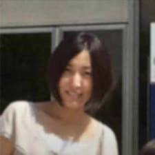 Profil utilisateur de Kei