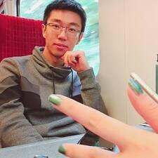 Profil utilisateur de Zhaolin