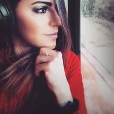 Sarah-Christina User Profile