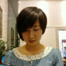 洁芳 User Profile