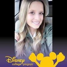 Profilo utente di Haylee