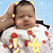 Profil utilisateur de 小青