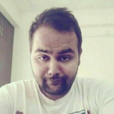 Kush User Profile