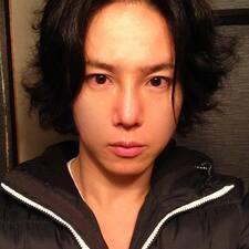 Perfil de l'usuari Atsushi