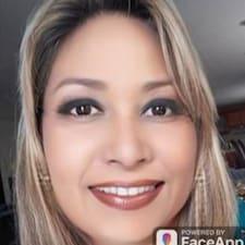 Profilo utente di Martha Claret