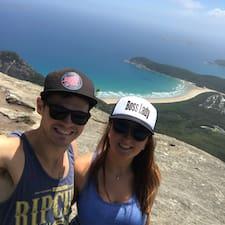 Melissa & Jeremy Brugerprofil