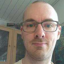 Jacob Kjærgaard User Profile