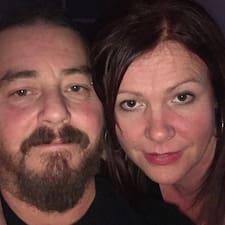 Wanda And Shawn User Profile