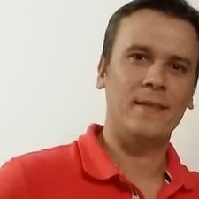 Notandalýsing Carlos Augusto