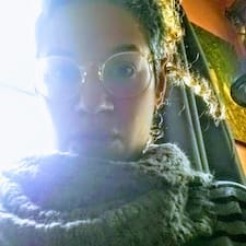 Giseli User Profile