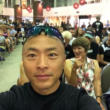 Liuさんのプロフィール