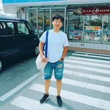 Profil utilisateur de 文祺