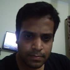 Nutzerprofil von Arindam