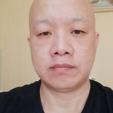 Профиль пользователя 刘孝东
