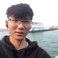 Perfil de l'usuari 渝