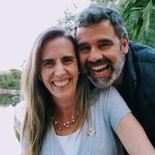 Luis & Kristine님은 슈퍼호스트입니다.