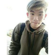 Profil utilisateur de Yung-Shuo