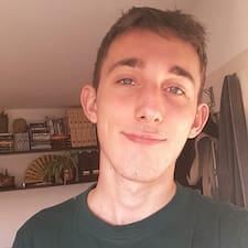 Noah - Uživatelský profil