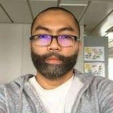 Profil korisnika Wan
